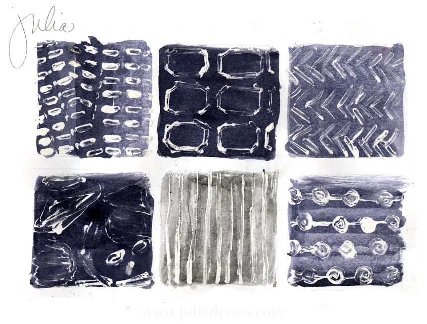 Julia Denos Pattern