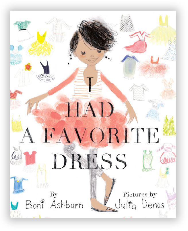 Julia Denos_Books_I Had a Favorite Dress.jpg