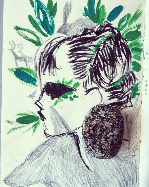 Julia Denos Nature