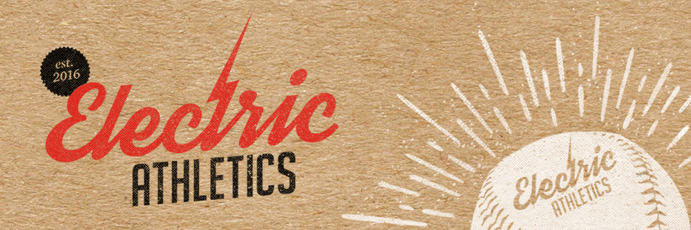 ELECTRIC ATHLETICS