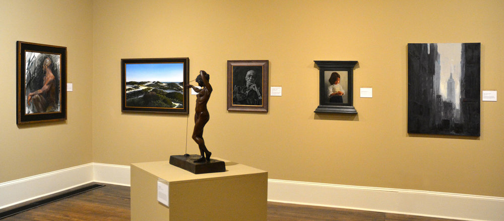 Marietta Cobb Museum of Art: Marietta, Georgia