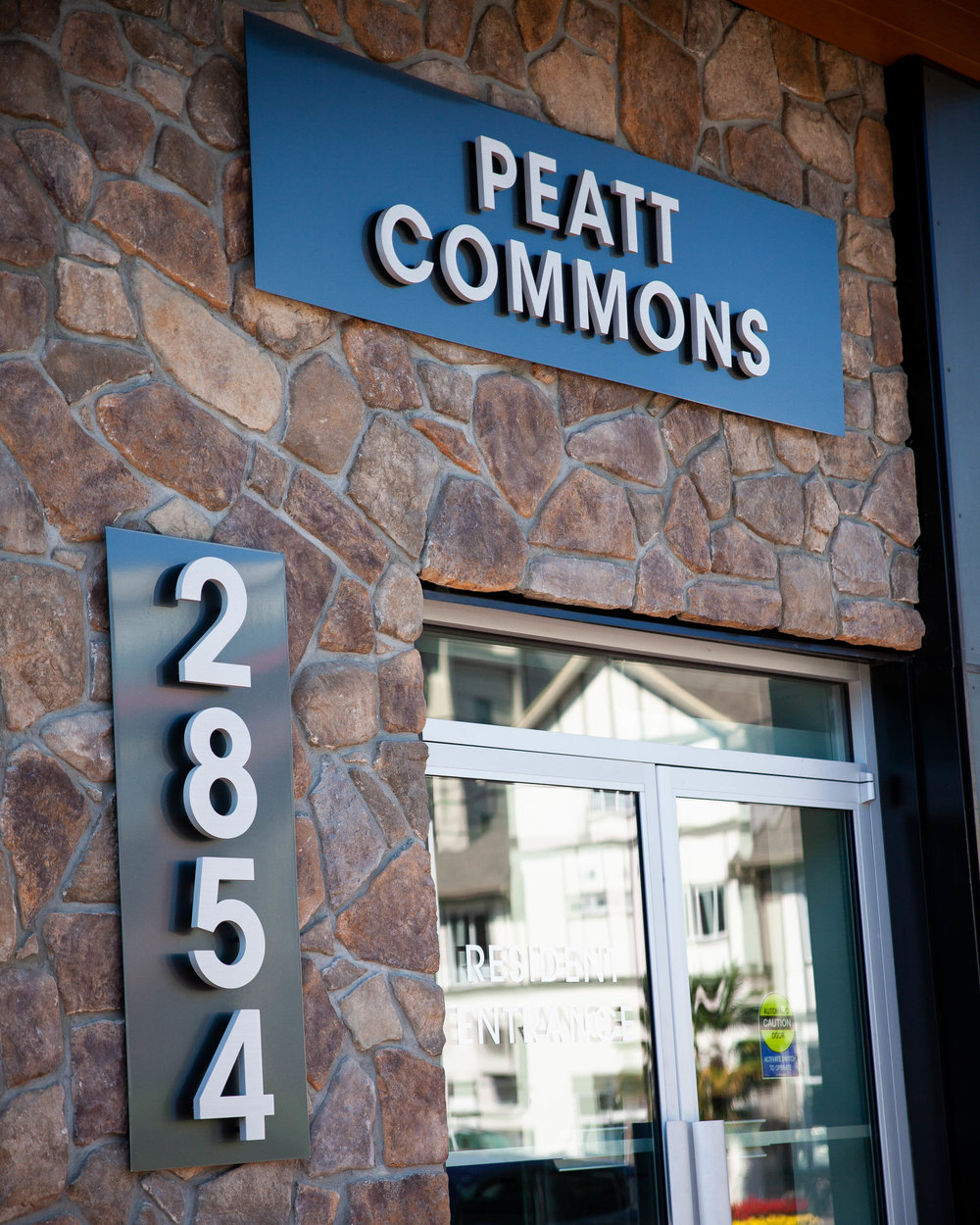 Peatt Commons Phase 1