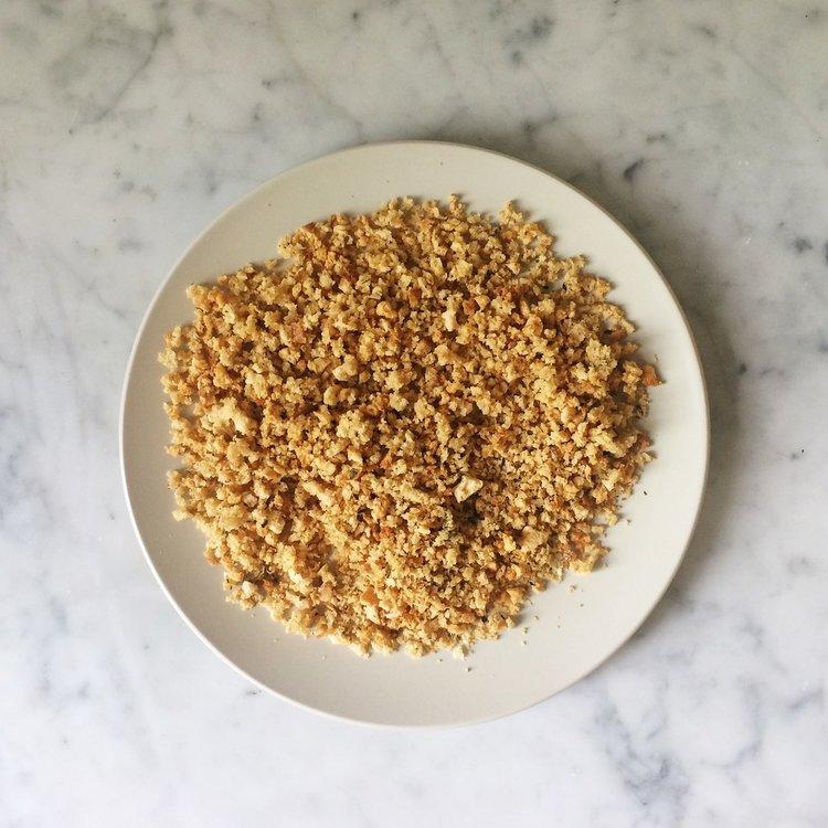 Gluten-Free Breadcrumbs