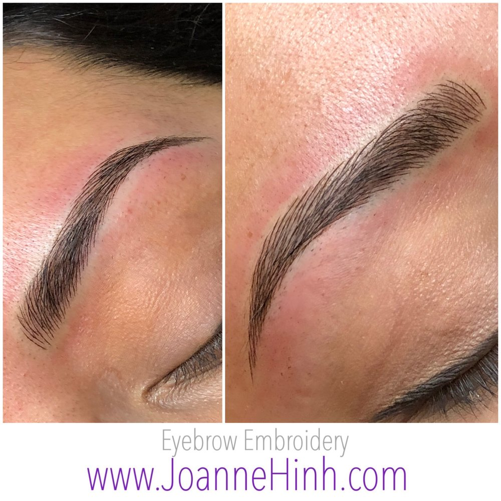 Joanne Hinh