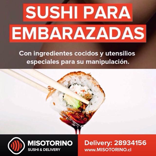 #sushi #chile #LasCondes #2015 #sushitime #sushilover #instasushi #QuieroSushi #PruebaMISO #PremiumRolls #PremiumSushi  www.MISOTORINO.cl