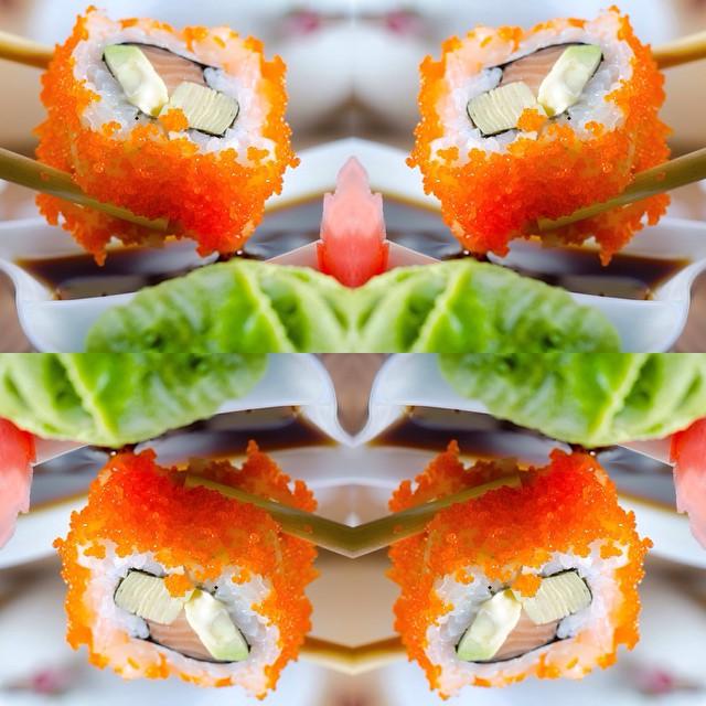 MISOTORINO Sushi & Delivery - Las Condes, Santiago.  #sushi #LasCondes #santiago #QuieroSushi #MISOTORINO #PremiumSushi #PremiumRolls #sushilover #sushitime #delivery #2015
