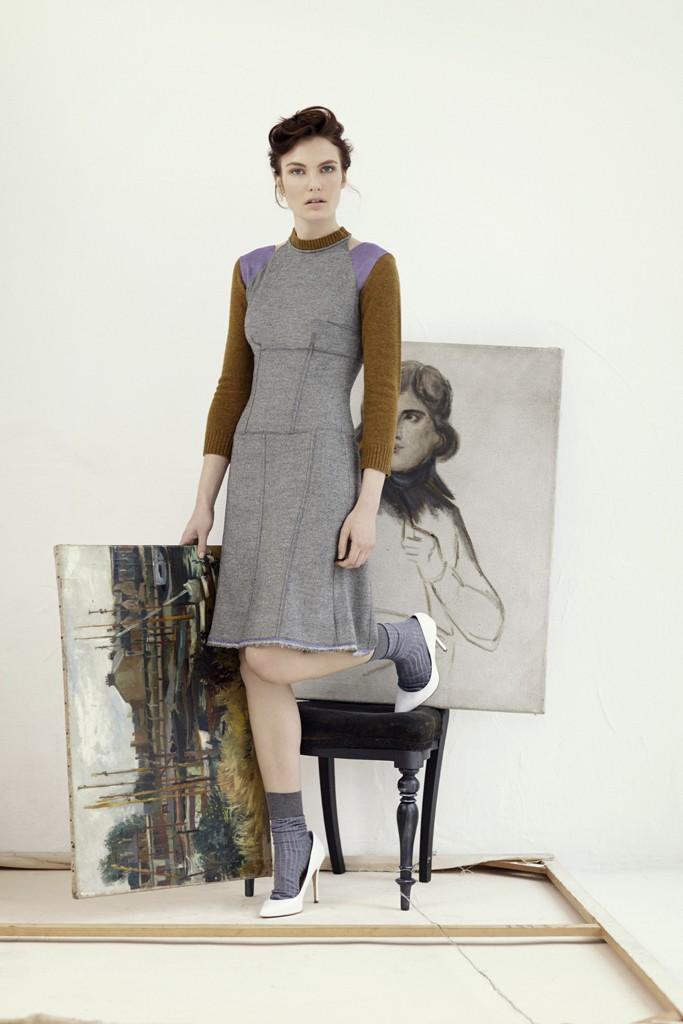 photo by Hugh Stewart - Courtesy of Australian Wool Innovation - Fall 2013