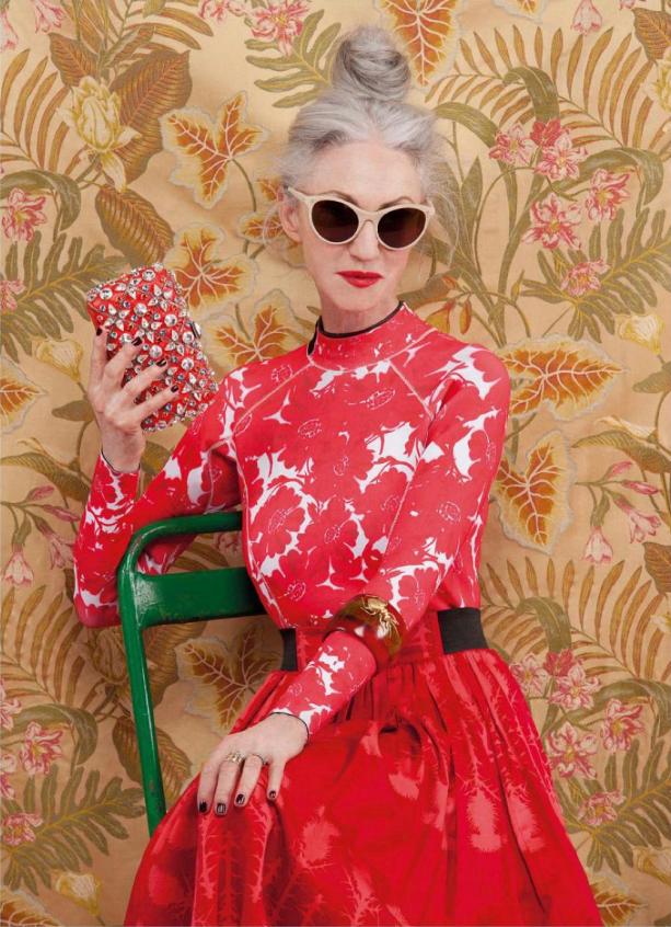 photo byAri Seth Cohen, styled byValentina Ilardi Martin - IO Donna - May 2014