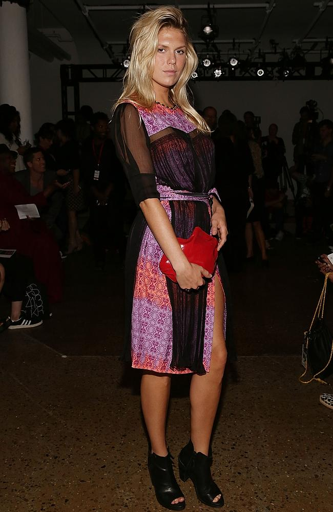 alexandra richards wearing sophie theallet nyfw ss15.jpg