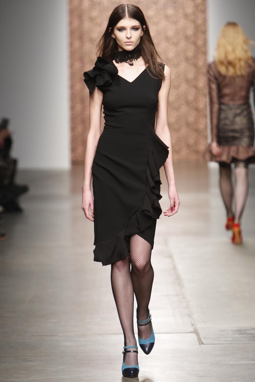 Sophie theallet - Fall winter 2015 - look #21 - Anastasia Lagune.jpg