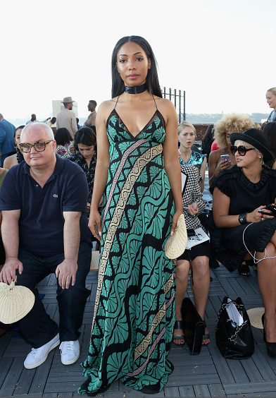Wynter Gordon attends sophie theallet spring summer 16 show.png