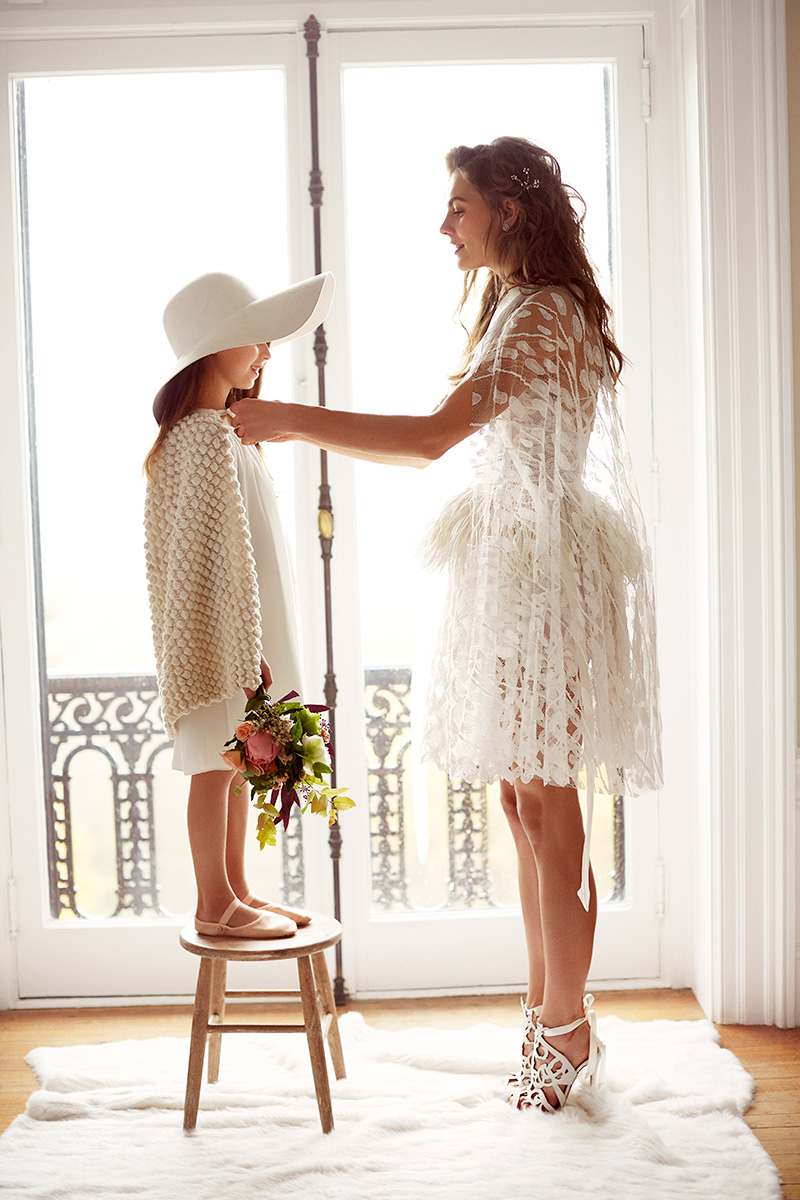 Svetlana Lazareva -BRIDES February 16