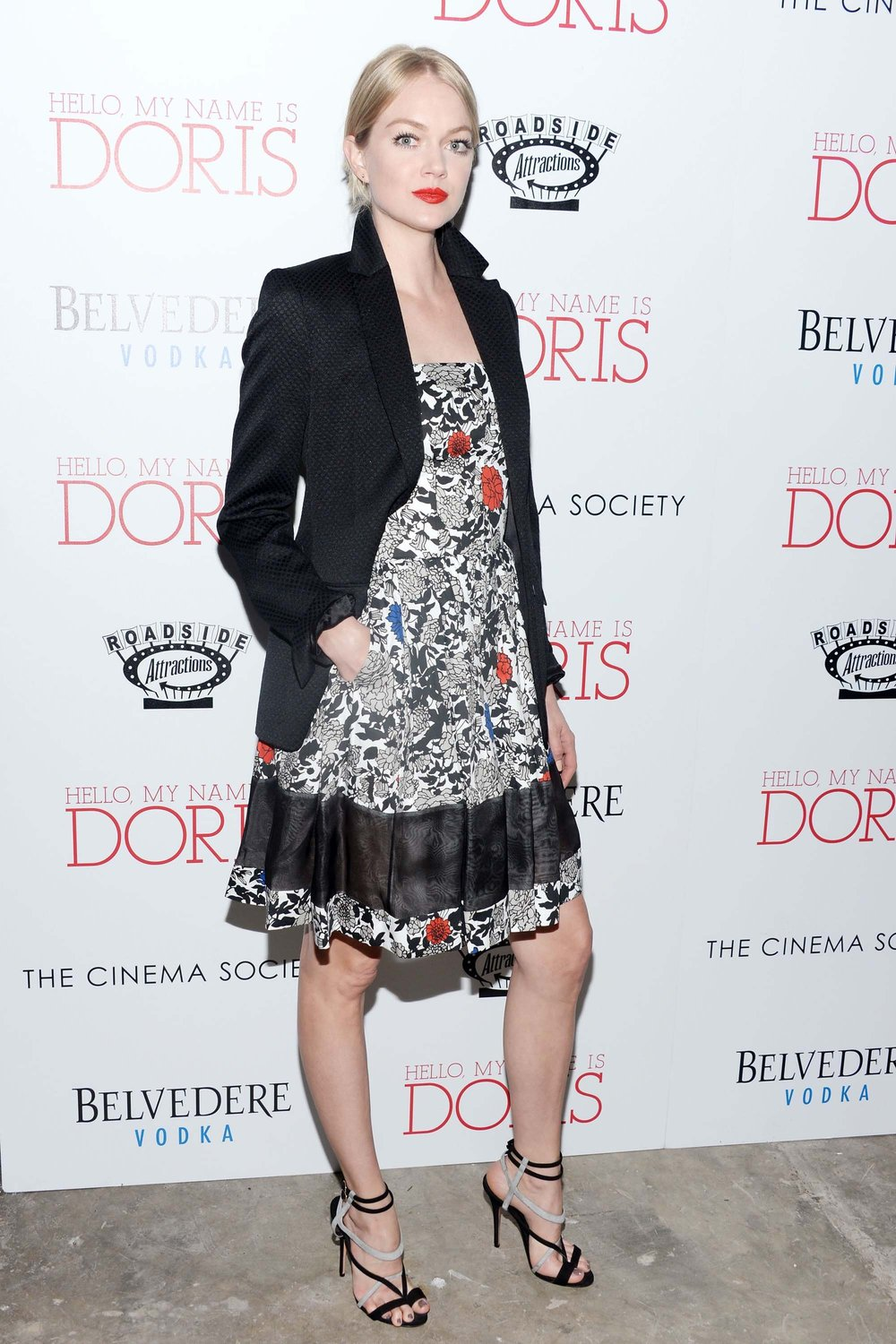 lindsay-ellingson wearing sophie theallet-Hello, My Name is Doris Premiere.jpg