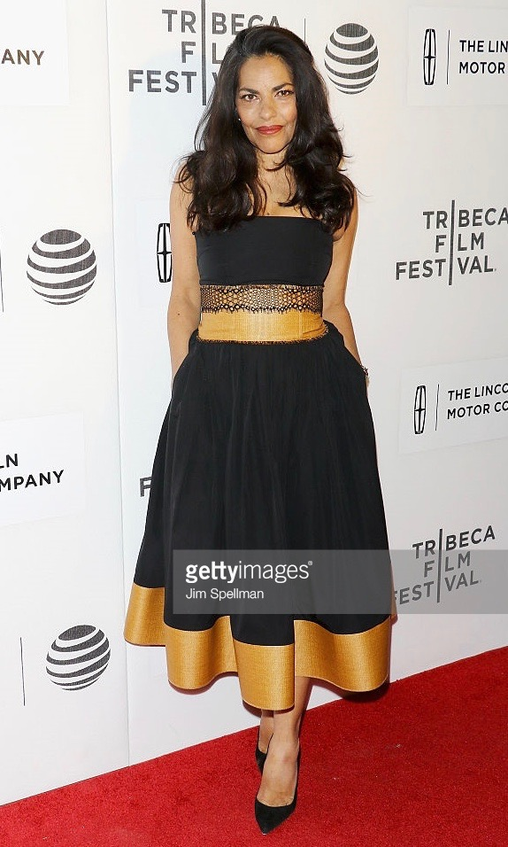 Sarita Choudhury in sophie theallet a hologram for the king tribeca film festival (1).jpg