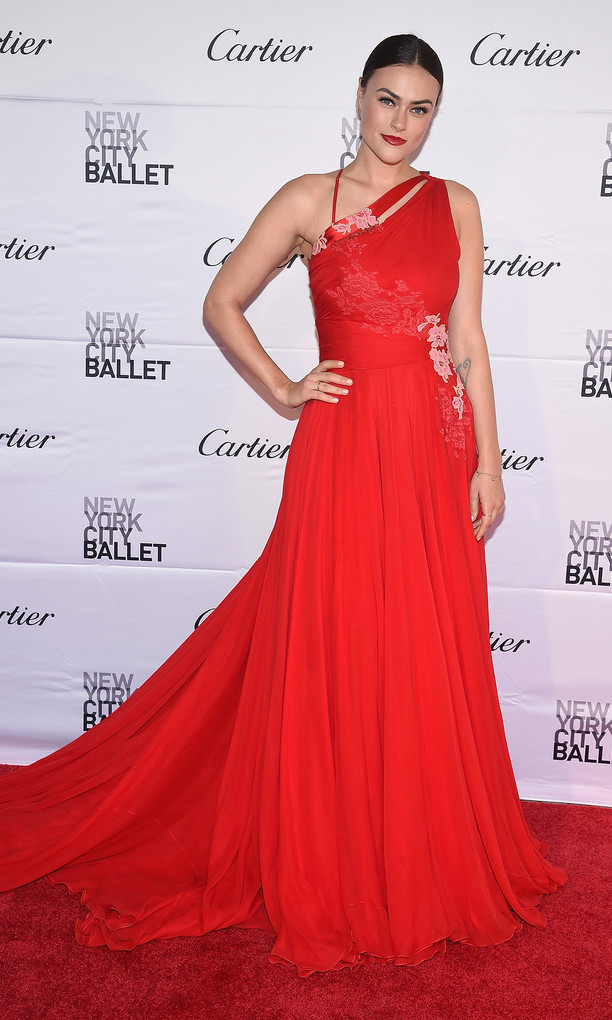 Myla Dalbesio wearing sophie theallet new york city ballet gala 2017 3 copy.jpg
