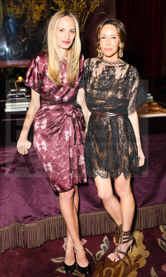 Lauren santo domingo samantha boardman wearing sophie thealletCollaboration with the Rose Bar.jpg