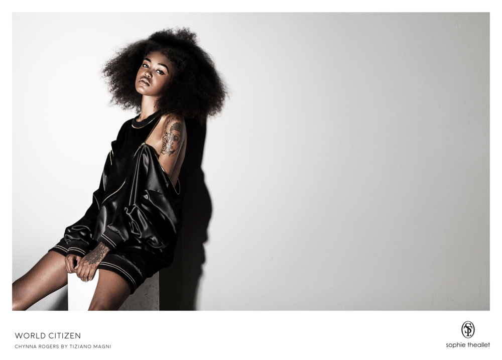 SS17 Campaign Serie 1. Chynna Rogers - dbl page layout.png