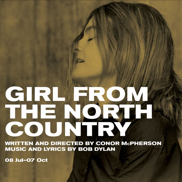 girl from the north country bronagh gallagher com