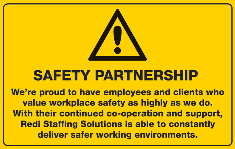 Safety - Labour Hire