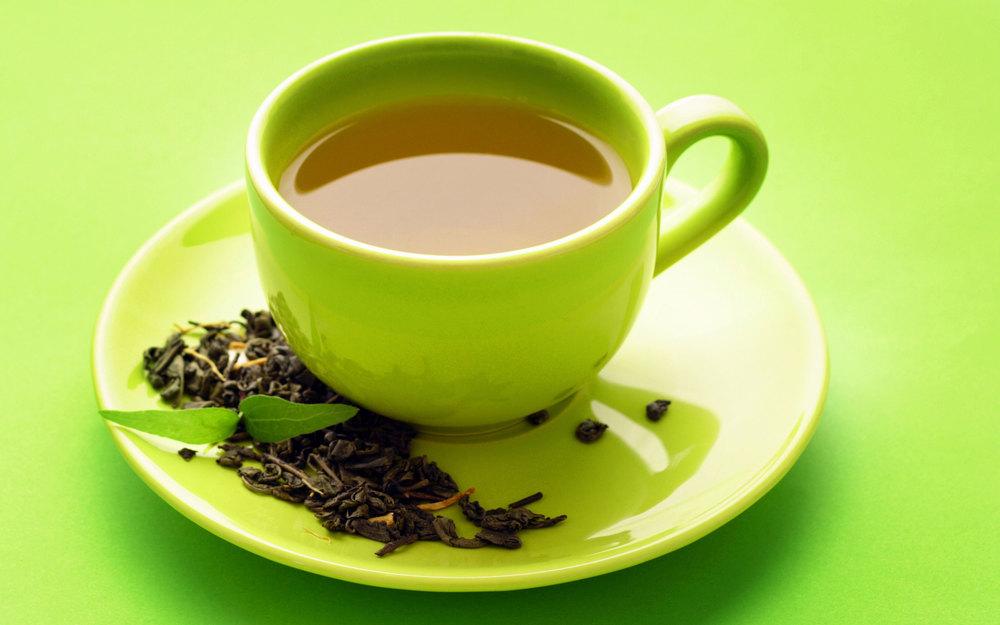 1. Tea