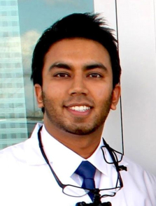 Dr. Ramiro Ganesh DDS