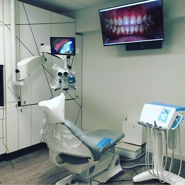 One of the rooms. #dentist #dentalofficedesign #dentaloffice #santamonica #santamonicaedentistry #santamonicablvd