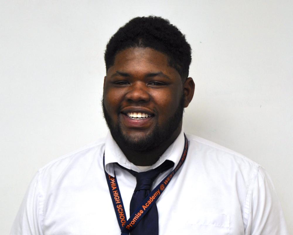 USLA Youth Spotlight: Shaqui