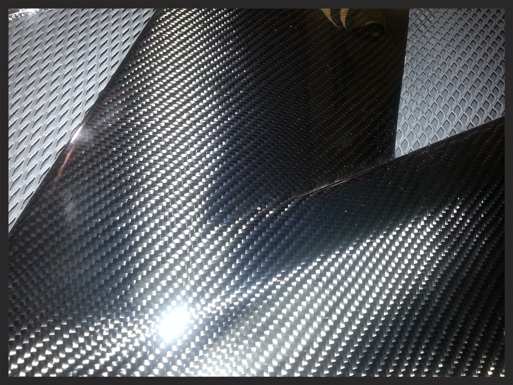 Carbon Fiber Hood Genesis Coupe