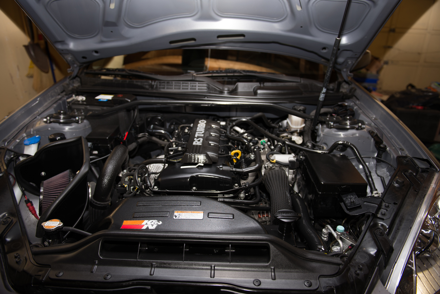 Do it yourself diy guide how to detail the engine bay to award do it yourself diy guide how to detail the engine bay solutioingenieria Gallery
