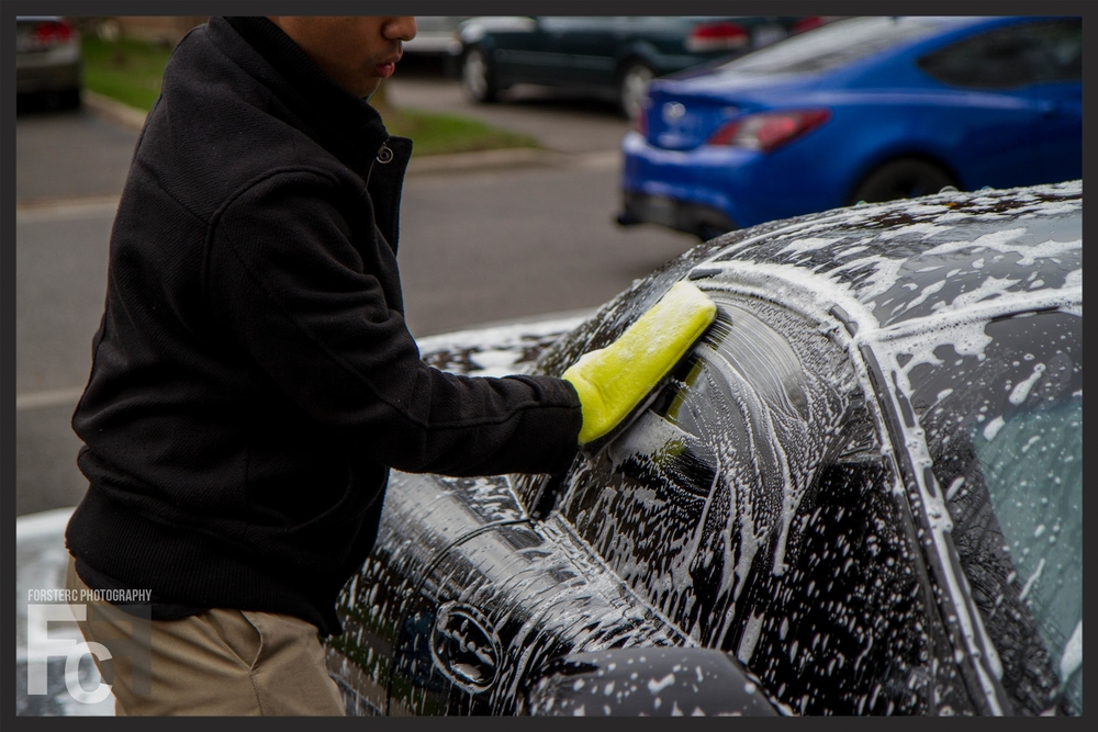 The car wash your car deserves inception auto detailing award washing takes away the visible dirt but there are still elements that need to be dispersed that arent always readily seen depending on the package solutioingenieria Gallery