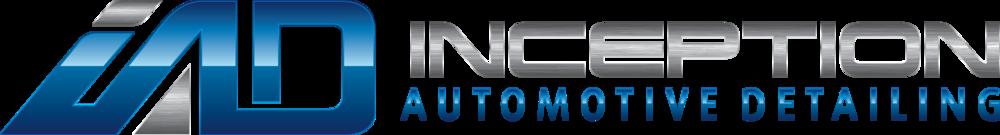 Inception Auto Detailing Logo