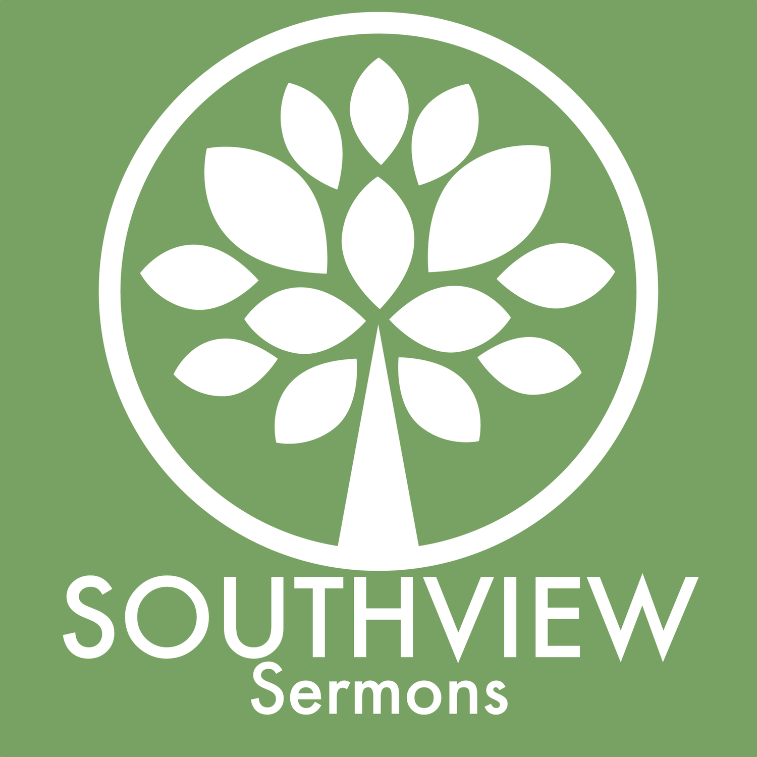 Southview Sermons - Southview Baptist Church