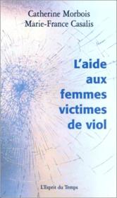 L'aide aux femmes victimes de viol