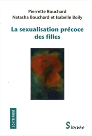 La sexualisation précosse des filles
