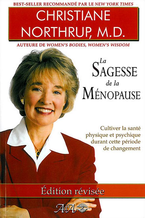 La sagesse de la ménopause