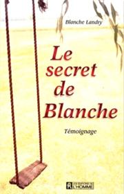 Le secret de Blanche