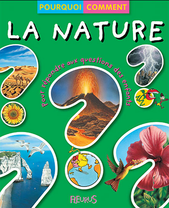 La nature???