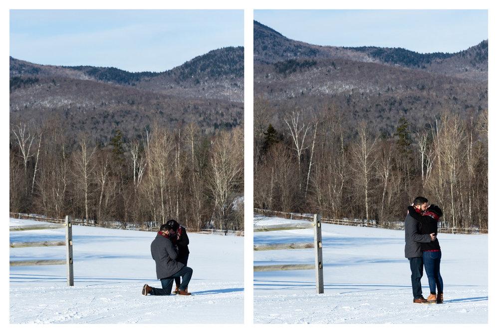 mountaintop surprise proposal