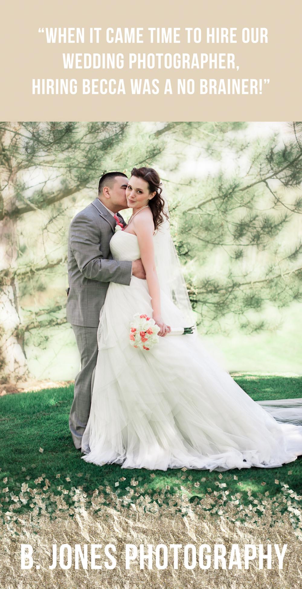 Shuksan Golf Course Wedding