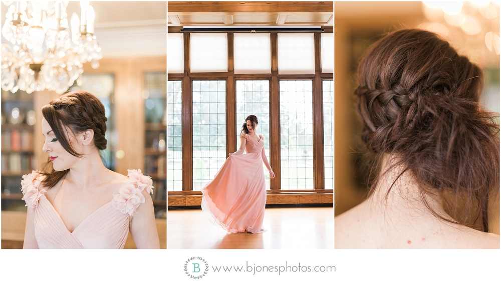 B. Jones Photography. Seattle Wedding Photographer