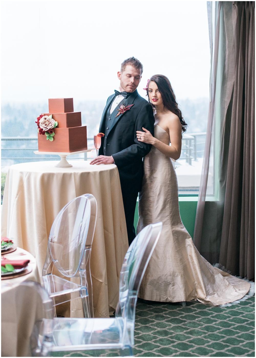Vintage robes de mari e seattle peinture for Robes de mariage en consignation seattle
