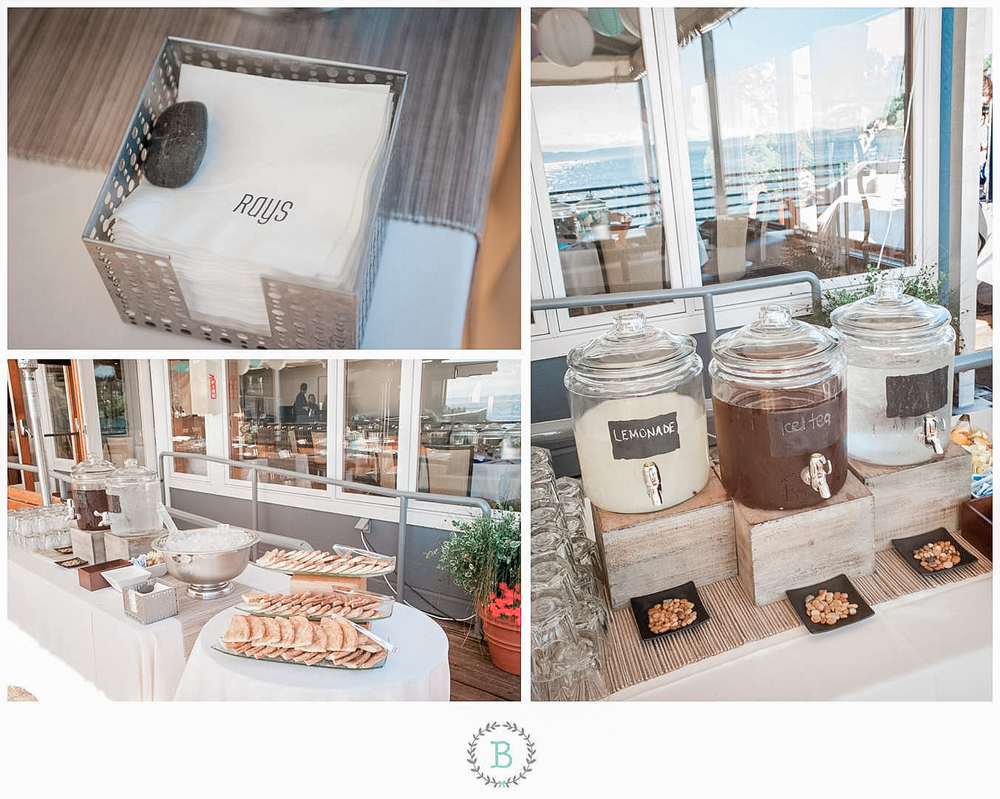 Rays Boat House Wedding| Seattle Wedding Photographer | snohomis