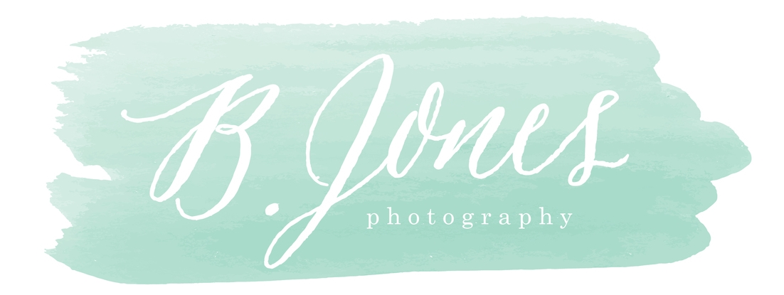 Seattle Fine Art Wedding Photographer: B. Jones Photography