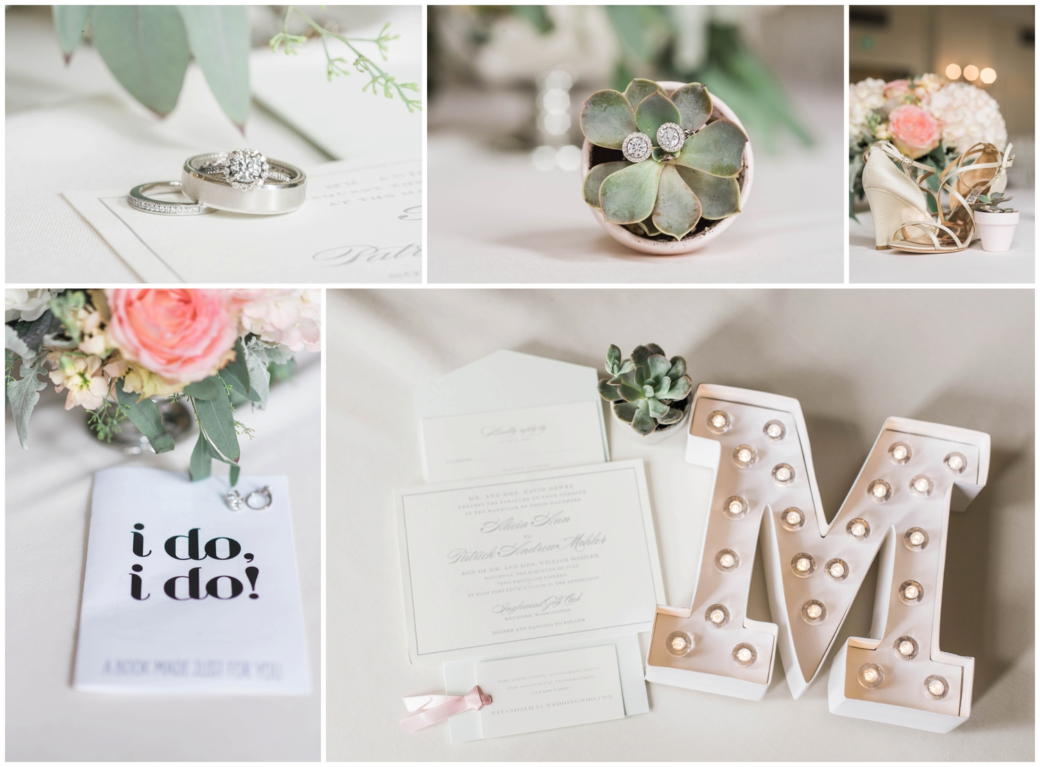 Pat & Alicia | An Inglewood Golf & Country Club Wedding — B. Jones ...