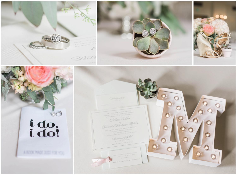Pat & Alicia | An Inglewood Golf & Country Club Wedding — B. Jones ...