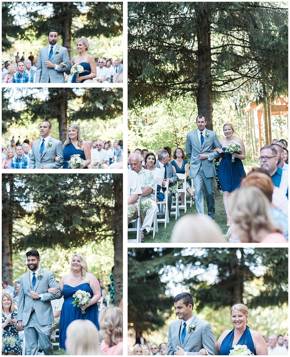 Woodland meadow farms glitter mason jar wedding. Snohomish wedding photographer. Seattle Wedding Photographer