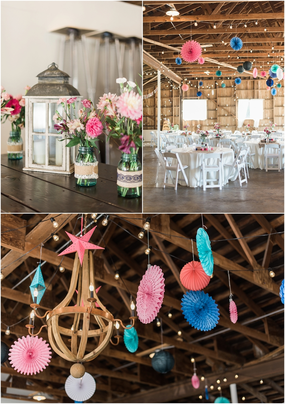 Maplehurst farm wedding. Snohomish WEdding Photographer. Rustic Chic Farmhouse Wedding. Polka dots, burlap, lace, bunny cake topper, high tops, Elizabeth marie makeup, chandelier,  DIy, vintage, unique, navy, pink, turquoise.