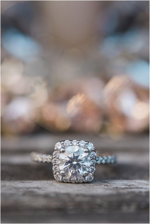 Rose Quartz Engagement Inspiration