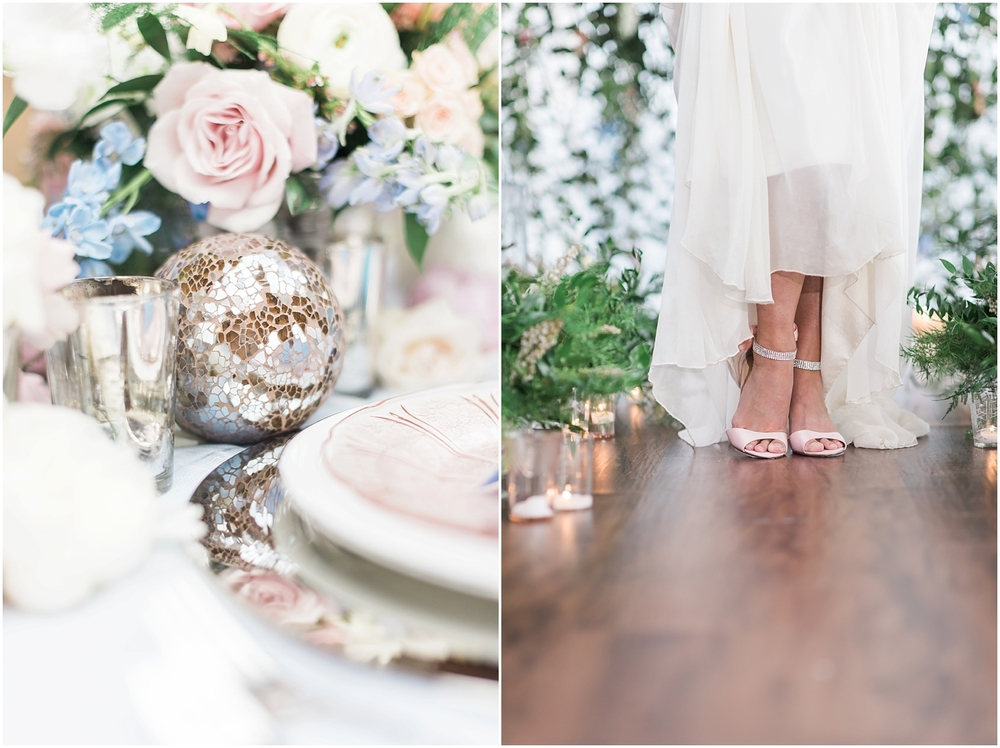 Love In Motion | A Ballet Inspired Wedding
