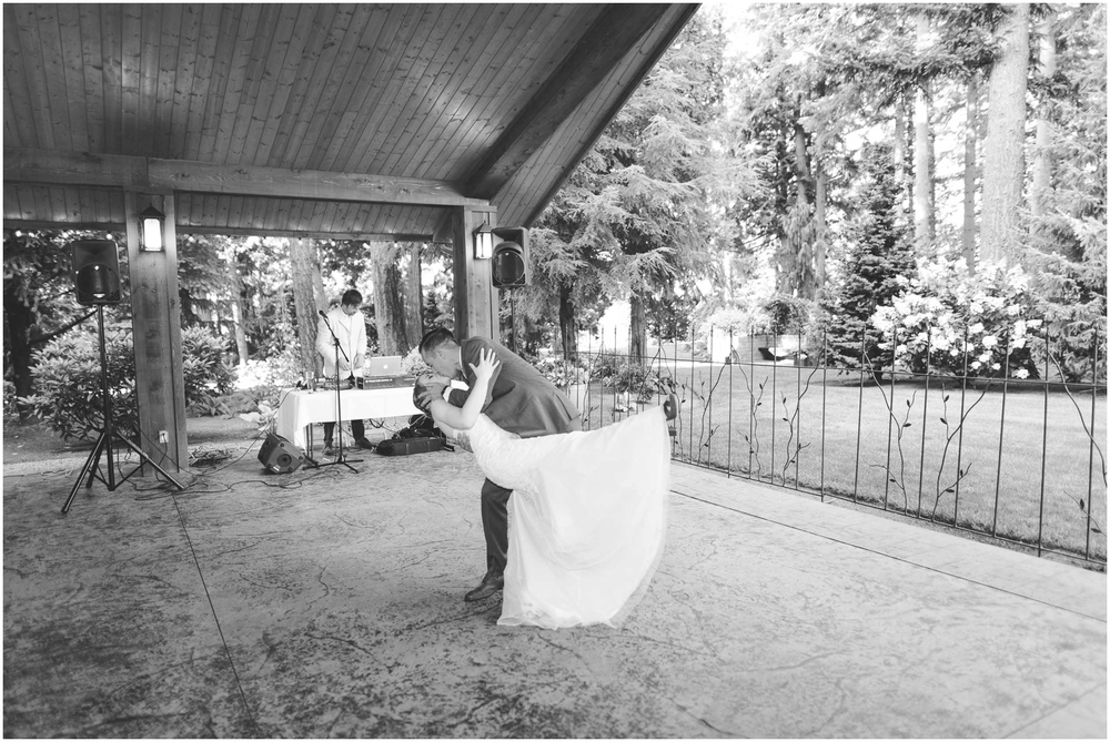 Evergreen Gardens Wedding Emily and Adam. Woodsy PNW Wedding. Garden.
